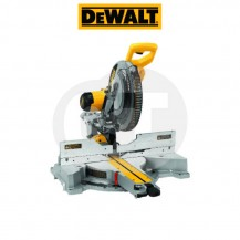 DeWALT DWS780 305 mm Double Bevel Sliding Compound Miter Saw