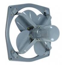 "ICASU EXHAUST FAN 24""  FA60 (HEAVY DUTY) 400W 1PH HDEF24"