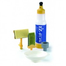 EZFLOW EZSQ005 5PCS PAINT TOUCH-UP SET