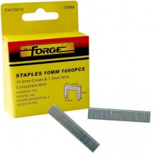 Forge Staples 12mm 1000pcs