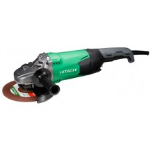 Hitachi G18SW2 Disc Grinders With Trigger Switch