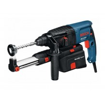 Bosch GBH 2-23 REA Professional Rotary Hammer with Dust Extraction