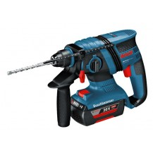 Bosch GBH 36 V-LI Compact Professional 36V Cordless Rotary Hammer non Chiselling