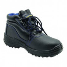 Goodyear GY3501X (GY016) Wing Versa X Safety Shoes ( General Indoor Industrial ) Black High Cut