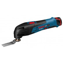 GOP108VLI Bosch Battery Multi-Cutter