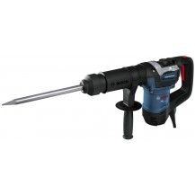 Bosch Demolition Hammer SDS-Max GSH5