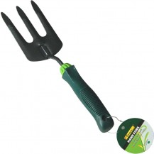 Forge Garden Handy Fork Plastic Handle