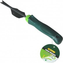 Forge Garden Handy Weeder Plastic Handle