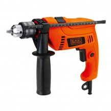 BLACK & DECKER HD555KOPR-XD Hammer Drill 13mm