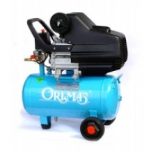 Ezylif Air Compressor 2.5HP Single Cylinder 40L Tank