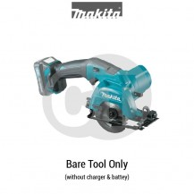 "MAKITA HS301DZ 85MM (3-3/8"") 12V CORDLESS CIRCULAR SAW (12V CXT SERIES)"