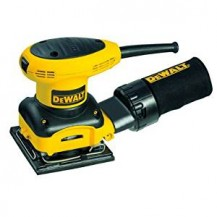 DeWALT D26441 Sheet Orbital Palm Grid Sander