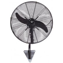 "ICASU INDUSTRIAL WALL FAN 26"" 180W  1300RPM ( CONTROL SPEED ) HC26W"