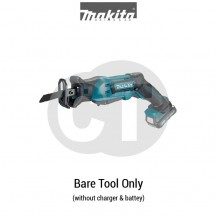MAKITA JR105DZ 12V CORDLESS RECIPROCAL SAW (12V CXT SERIES)