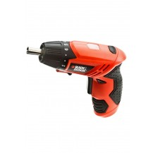 BLACK & DECKER KC4815-B5 4.8v Ni-Cd Screwdriver Drywall