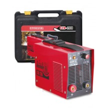 KENDE INVERTER WELDING MACHINE 160AMP (PC TYPE) PORTABLE IGBT 5.3KG