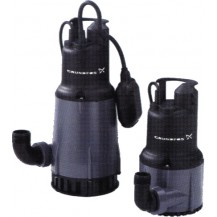 Grundfos Submersible Pump KPBASIC600M