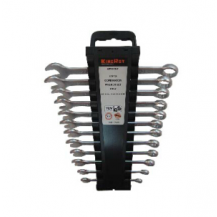 King Roy KR12 12pcs Combination Wrench Set