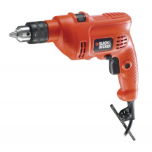 BLACK & DECKER KR504RE-XD 500W PERCUSSION HAMMER DRILL