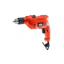 BLACK & DECKER KR504REKP20-B1 500W PERCUSSION HAMMER DRILL