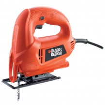 Black & Decker KS600E-B1 Variable Speed Jigsaw 450W