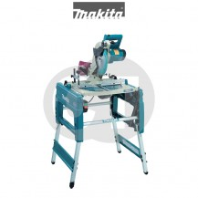 MAKITA LF1000 260mm Flipper Combination Compound Mitre Saw