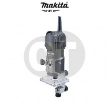 MAKITA M3700G 6.35mm (1/4in) Laminate Trimmer (MT Series)