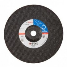 "Bosch Metal Cutting Disc 14"" 305mm"