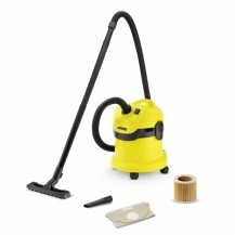 Karcher MV2 Cartridge Filter Kits Dry and Wet Vacuum Cleaner