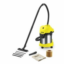 Karcher MV3 Premium Dry and Wet Vacuum Cleaner