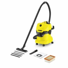 Karcher MV4 Dry and Wet Vacuum Cleaner
