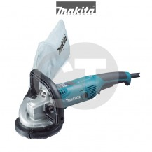"MAKITA PC5000C 5"" (125mm) Concrete Planer"