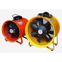 "ICASU SKY DANCER BLOWER 520 WATT 12""  (ORANGE RED) PEF12A"