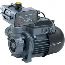 Grundfos PFBasic130PCM Booster Pump