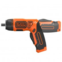 BLACK & DECKER PLR3602-B1 3.6 V Li-Ion LED Twist Screwdriver