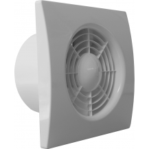 Elta Trade - Aerauliqa QS 120 - Axial Extract Fan