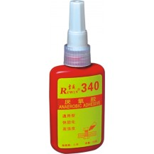 Rewin RY340 Permanent Thread Locker (50ml)