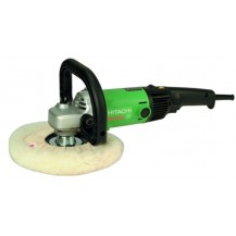 HITACHI SP18VA 180mm Sander Polisher