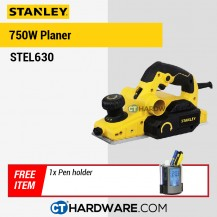 Stanley STEL630 Planer 750W FOC PEN HOLDER