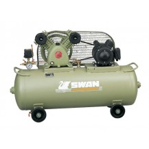 Swan Air Cooled Piston Compressor SVP205