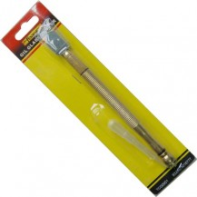 Forge Oil Glass Cutter Metal Body