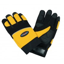 Forge Mechanic Glove Extra Palm & Finger
