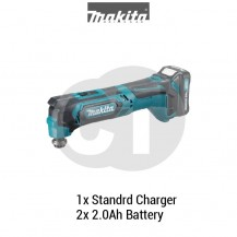 MAKITA TM30DWAEX1 12V CXT CORDLESS MULTI TOOL (12V CXT SERIES)