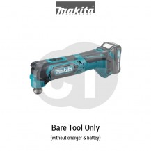 MAKITA TM30DZ 12V CXT CORDLESS MULTI TOOL (12V CXT SERIES)