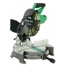 HITACHI C10FCE2 255mm Compound Miter Saw