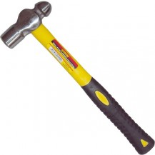 Forge Ball Pein Hammer F/G 12oz