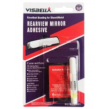 Visbella Rearview Mirror Adhesive (VS281)