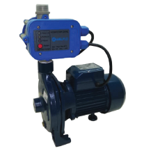 WELFLO CPM158PC Single Stage Centrifugal Pump