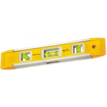 Rewin WSP93B MAGNETIC MINI SPIRIT LEVEL 230MM/9""
