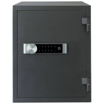 Yale YFM/520/FG2 Electronic Document Fire Safe Box Professional (Extra Large)